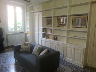 Charming Flat for Families and Job trip, Gênova