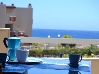 Apartamento  de lujo al lado del mar y playa, El Médano