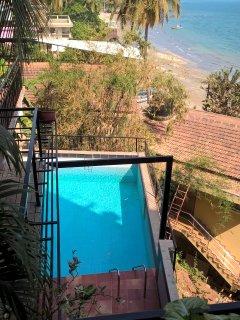 Casa Tropicana - Villa Tidina, Family Suite