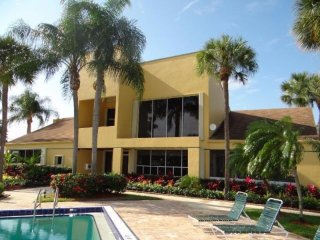 Enjoy a wonderful lifestyle, West Palm Beach