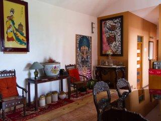 Casa Tropicana - Villa Tidina, Dona Paula