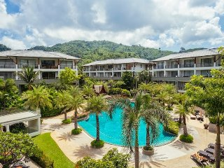 Luxury 2 bedrooms apartments at Naithon beach