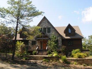 Mountain Top - Post + Beam House