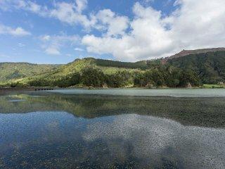 Casa das Camélias - Lake View - SETE CIDADES