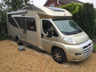Various motorhomes campervans for hire 3 days+, Cleobury Mortimer