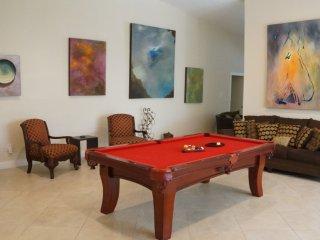 Resort Family Home on Intercoastal, Hallandale Beach