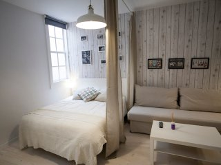 new confy apartment, make yourself at home, Porto