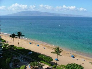 Whaler 1111 - 1 Bedroom, 2 Bath Ocean View Condo, Lahaina