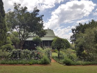 MONTAGUE VALE GAME FARM GUEST HOUSE PARYS, Parys