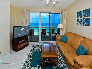 UNIT 708 OPEN 3/10-16 NOW ONLY $1195 TOTAL!  GREAT VIEWS! SPACIOUS CONDO!