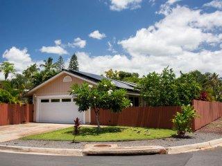 South Maui 4 bdrm close to beaches, restaurants, Kihei