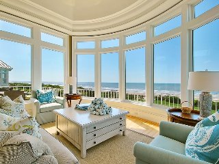 Sweetgrass Properties, 40 Atlantic Beach, Kiawah Island