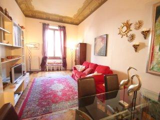Casa Cavour, Florencia