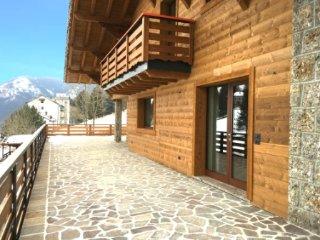 Residenza Passo Presolana - Immobiliare Futura Cas, Castione della Presolana
