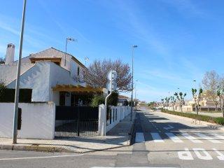 Casa Mediterranea adosada, Torre de la Horadada