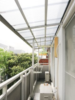 Uhome NEW HOUSE--90m2!!!   3 min to Nakano Station NN2D