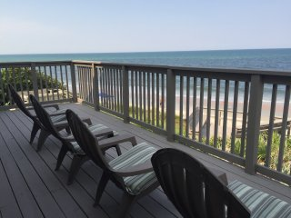 A Florida Ocean Front House Close To Everything!, Flagler Beach
