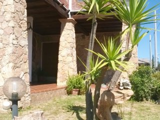 Casa vacanze: Villa Mony, Lotzorai