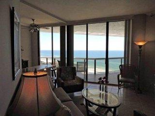 Stunning Views From Penthouse Floor Surfside Resor, Miramar Beach