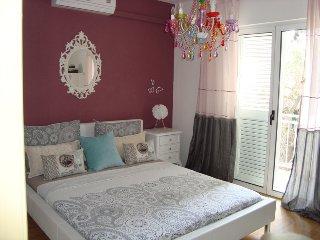 Romantic Double bed Room, Baska Voda