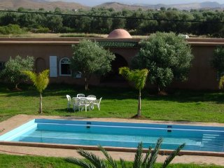 Villa Touka, Ait Ourir