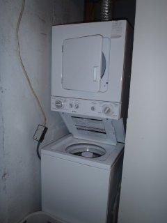 Full Size Washer & Dryer