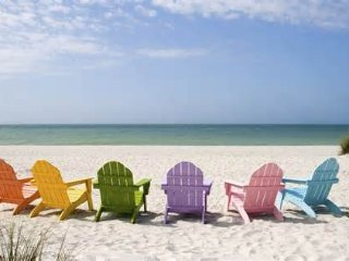 Destin/Miramar Beach 2 Bedroom Condo, Sleeps 4/2