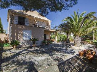 Casa con piscina junto a playa, Sant Carles de la Ràpita