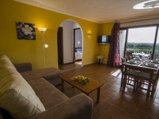 Tranquilo apartamento en Cala Ferrera