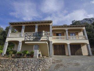 Chalet Sierra Tramuntana Lluc, Escorca