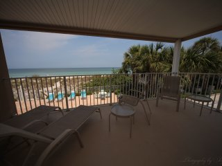 Ocean Way 204 Gulf Front Unit, Indian Rocks Beach
