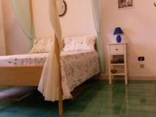 villamariolina  bed breakfast, Marina di Ascea