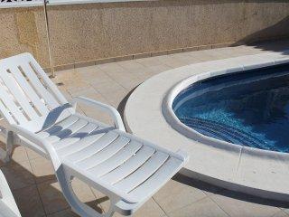 Holiday Home Estaca, Villamartin