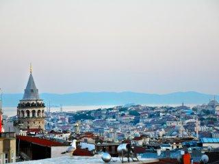 ELAN HOTEL- TAKSIM PERA, Estambul
