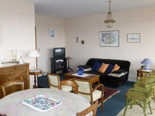 APPARTEMENT VUE MER A PONTAILL, Pontaillac