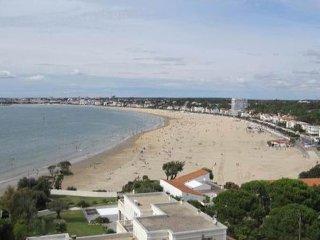 CORNICHE, BELLE VUE MER, Saint-Georges-de-Didonne