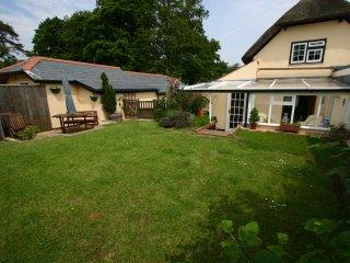 Badgers Den Holiday cottage