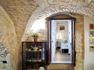 Casina Petra: romantic stone house. WiFi, Ostuni