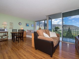 Beautiful Condo with Extraordinary views!!!, Waianae