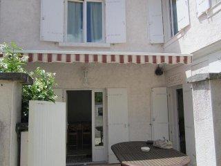 CENTRE VILLE, Saint-Georges-de-Didonne
