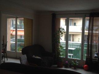 appartement lumineux ,3/4 pièces, Juan-les-Pins
