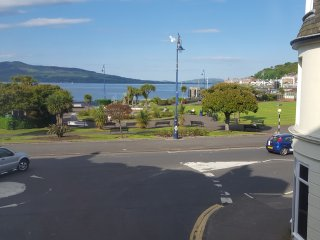 Little Gem of  an Apartment, Rothesay
