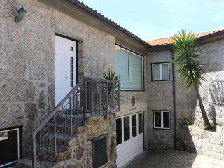 Casa dos Carvalhos