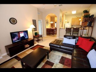 Orlando - Standard Vacation Rental - 6G - 3BR