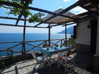 Panoramic Cottage in Maiori very near Amalfi