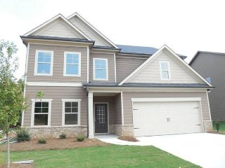 Move in to a Brand New Home!