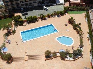 Benidorm, Levante Torremar 140 - 1DORM (ref: T004)