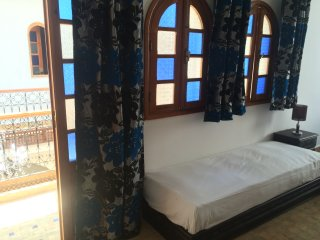 Location chambres dans Riad 5 chambres Asilah