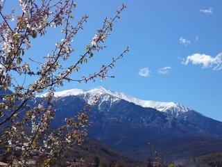 Ria-Sirach: entre mer et montagne