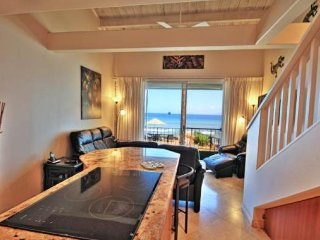 Direct Beachfront Newly Remodeled Condo